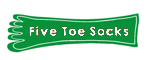 Five toe logo